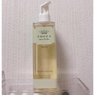 トッカ(TOCCA)の【新品】TOCCA ハンドソープ ジュリエッタ(その他)