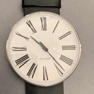 アルネヤコブセン(Arne Jacobsen)のアルネヤコブセン Arne Jacobsen 腕時計 40mm(腕時計(アナログ))