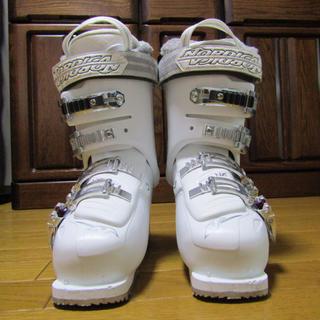 ノルディカ(NORDICA)のマカロン様専用  スキーブーツ23.5(ブーツ)