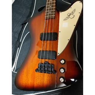 ギブソン(Gibson)のEpiphone Thunderbird Classic-IV Pro(エレキベース)