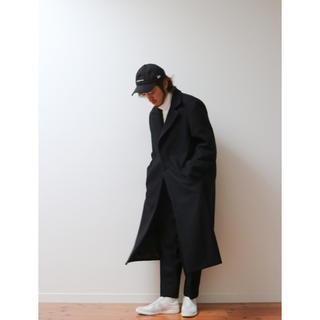 MBハイエンドラインコート  ブラック  L