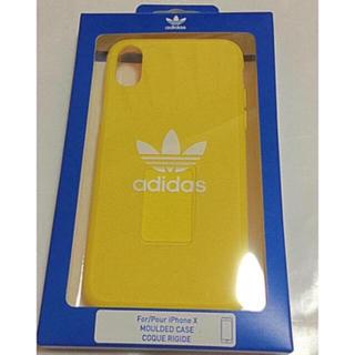 アディダス(adidas)のアディダス オリジナル iPhone Xケース(iPhoneケース)