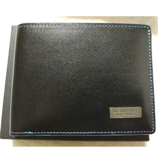 バーバリーブラックレーベル(BURBERRY BLACK LABEL)のシモンヌさま バーバリー BURBERRY 財布 未使用新品(折り財布)