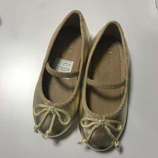 ポロラルフローレン(POLO RALPH LAUREN)のラルフローレンの靴 13.0cm 新品(ローファー)