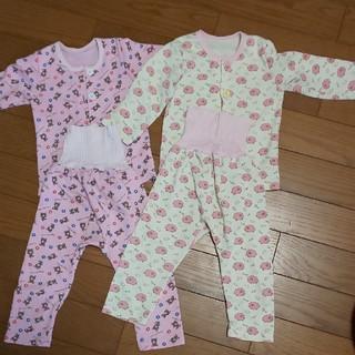 シマムラ(しまむら)のパジャマ セット 冬用(パジャマ)