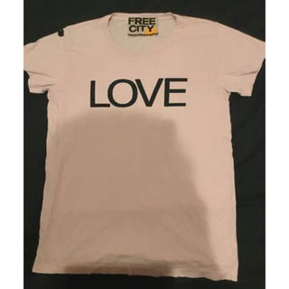 ロンハーマン(Ron Herman)のFREE CITY ロンハーマン  (Tシャツ/カットソー(半袖/袖なし))