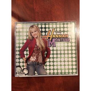 ディズニー(Disney)のハンナモンタナ CD&DVD(ポップス/ロック(洋楽))