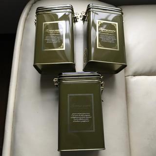 テラクオーレ 保存缶