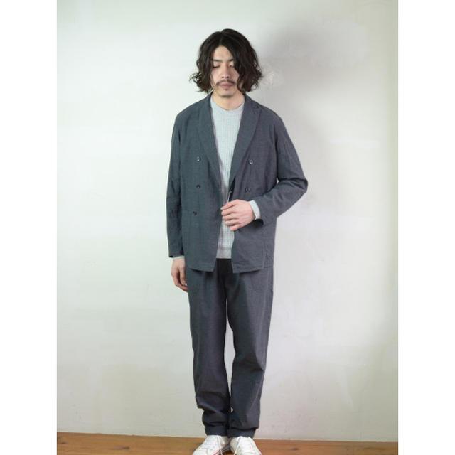COMOLI(コモリ)のナイス様専用 メンズのジャケット/アウター(テーラードジャケット)の商品写真