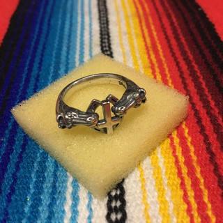 ガルシア(galcia)のgalcia 17号 指輪(リング(指輪))