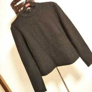 ルシェルブルー(LE CIEL BLEU)の🍁③値下げ‼️ルシェルブルー ハイネックセーター(ニット/セーター)