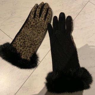 ザラ(ZARA)の手袋*(手袋)