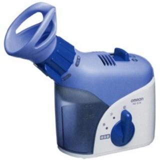 オムロン 吸入器スチームサワ NE-S18(加湿器/除湿機)