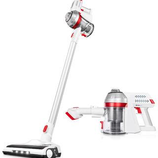 【新品未使用】サイクロン 掃除機 ハンディスティック コードレス(掃除機)