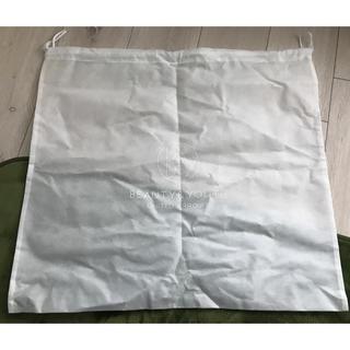 ビューティアンドユースユナイテッドアローズ(BEAUTY&YOUTH UNITED ARROWS)のアローズ  ショップ袋(ショップ袋)