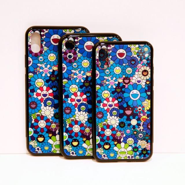 アイフォーンx ケース グッチ / OFF-WHITE - カイカイキキ kaikaikiki iPhone X MAX hard caseの通販 by ddsdddddd|オフホワイトならラクマ