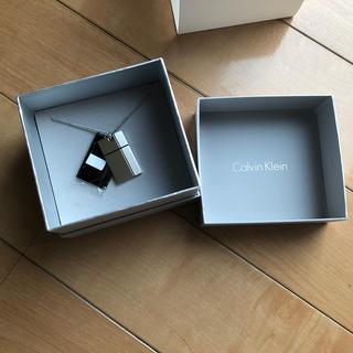 カルバンクライン(Calvin Klein)のネックレス(ネックレス)
