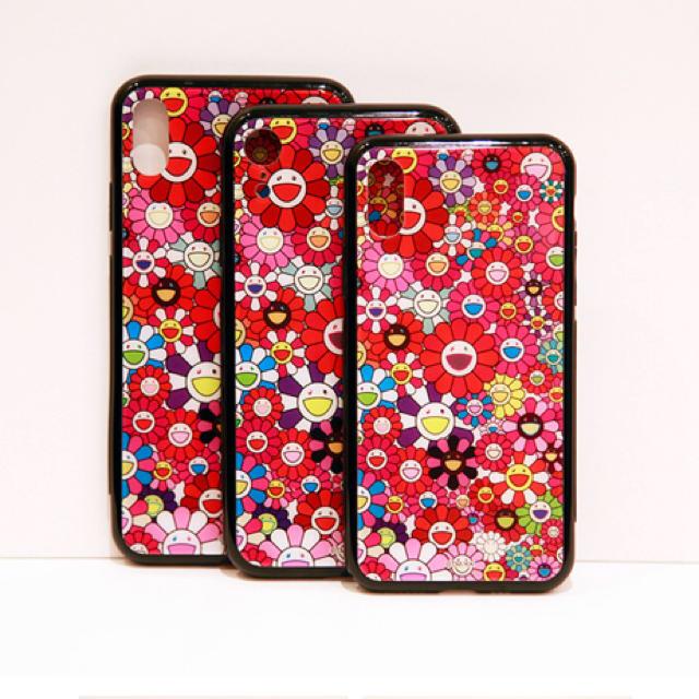 OFF-WHITE - カイカイキキ kaikaikiki iPhone MAX HARD CASEの通販