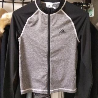 アディダス(adidas)のアディダス♡ラッシュガード(水着)