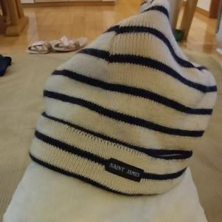 セントジェームス(SAINT JAMES)のセントジェームス帽子(ニット帽/ビーニー)