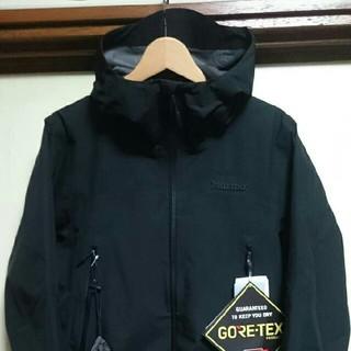 新品 Marmot マーモット コモドジャケット 黒 GORE-TEX M