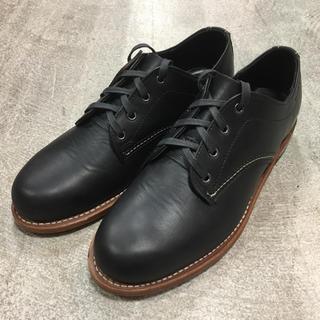 ウルヴァリン(WOLVERINE)のWOLVERINE W00942 1000MILE OXFORD 新品(ブーツ)