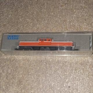 カトー(KATO`)のKATO DD51機関車  Nゲージ(鉄道模型)