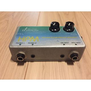 Jiraud HPM ヘッドフォンアンプ(ベースアンプ)