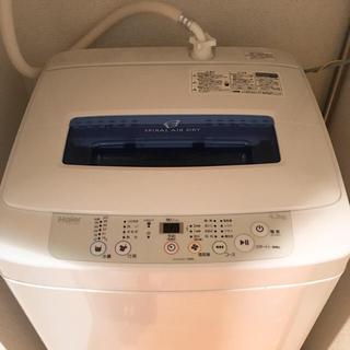 ハイアール(Haier)のHaierハイアール全自動洗濯機JW-K42K(洗濯機)