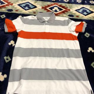 ユニクロ(UNIQLO)の錦織  ユニクロ ポロシャツ(ポロシャツ)
