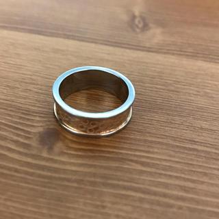 カルバンクライン(Calvin Klein)のckリング(リング(指輪))