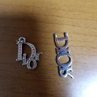 クリスチャンディオール(Christian Dior)のDiorのペンダントトップ(ネックレス)