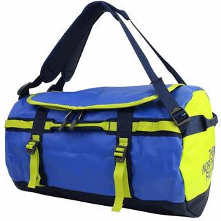ザノースフェイス(THE NORTH FACE)のS ノースフェイス ダッフルバッグ 新品 NM81554 ドラムバッグ bag(ドラムバッグ)