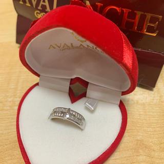 アヴァランチ(AVALANCHE)のcrystal1317さん専用 アヴァランチ リング(リング(指輪))