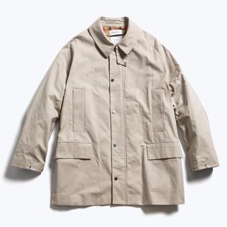 マーカウェア(MARKAWEAR)のpunchさん専用 MARKAWARE Wayfarer Coat(その他)