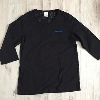 アディダス(adidas)のadidas NEO 7分丈 Tシャツ(Tシャツ/カットソー(七分/長袖))