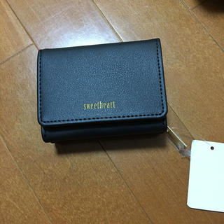 シマムラ(しまむら)の三つ折り財布(財布)