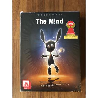 The mind ゲームの概念が変わる協力ゲームです。(トランプ/UNO)