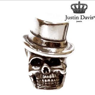 ジャスティンデイビス(Justin Davis)のJustin Davis ピアス(ピアス(片耳用))
