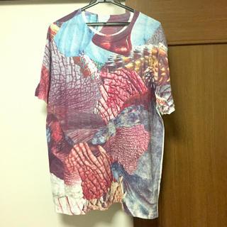 ノゾミイシグロ(NOZOMI ISHIGURO)のノゾミイシグロ Tシャツ(Tシャツ/カットソー(半袖/袖なし))