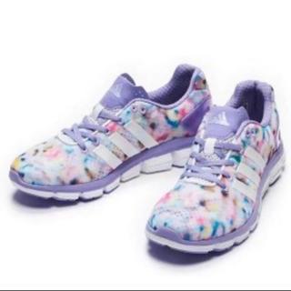 アディダス(adidas)の【値下げ】adidas クライマクール 24cm(スニーカー)