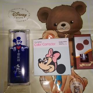 ディズニー(Disney)のディズニーデザイン コスメセット(その他)