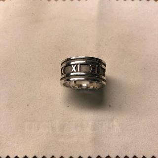 ティファニー(Tiffany & Co.)のティファニーアトラスリング21号(リング(指輪))