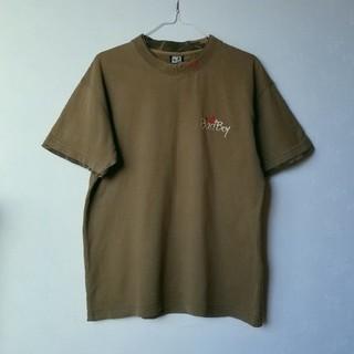 バッドボーイ(BADBOY)のTシャツ バッドボーイ bad boy カーキ(Tシャツ/カットソー(半袖/袖なし))