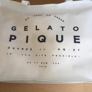 ジェラートピケ(gelato pique)のジェラートピケ福袋(ルームウェア)