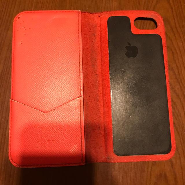Miu Miu iPhoneX ケース 手帳型 | LOUIS VUITTON - アイホン7の通販 by たま's shop|ルイヴィトンならラクマ