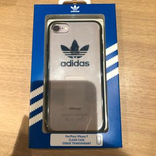 アディダス(adidas)のアディダス スマホケース iPhoneケース(iPhoneケース)