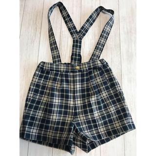 ロベルタディカメリーノ(ROBERTA DI CAMERINO)のくう様専用  ほうりん幼稚園制服 110㎝(ドレス/フォーマル)