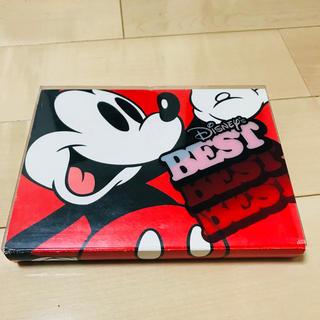 ディズニー(Disney)のディズニー BEST CD(ポップス/ロック(洋楽))
