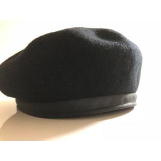ニジュウサンク(23区)のベレー帽(ハンチング/ベレー帽)